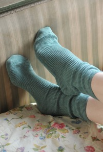 Brora socks