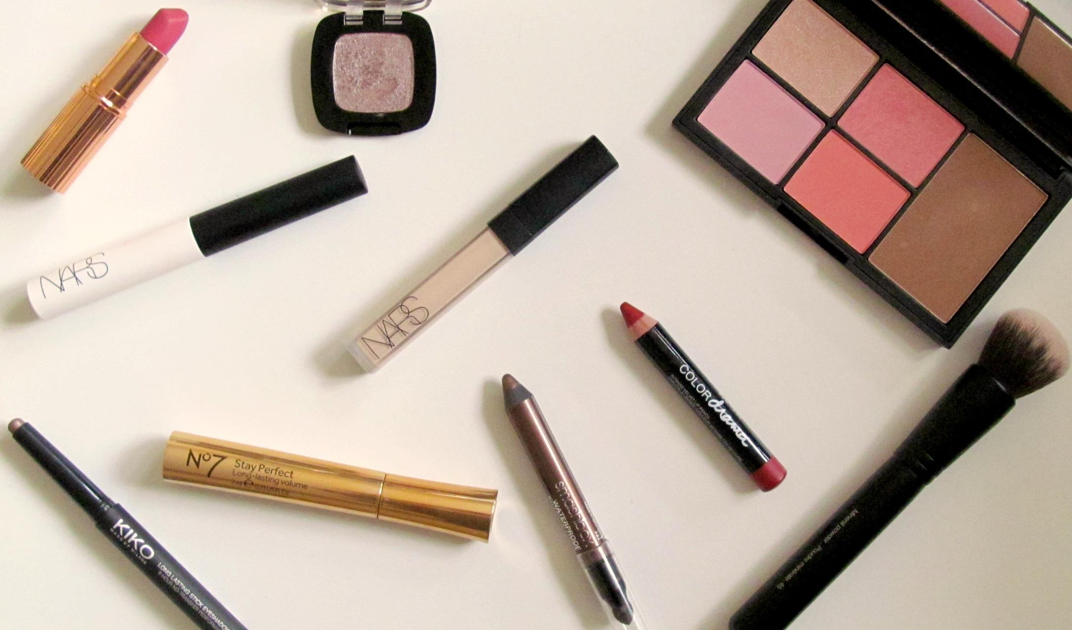 2014 Favourites – Makeup