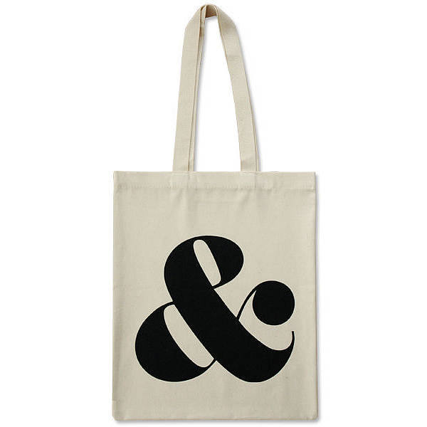 original_Ampersand_tote_bag
