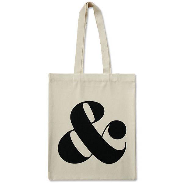 original_Ampersand_tote_bag