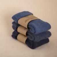 Turtledoves Cashmere Fingerless Gloves