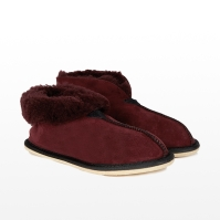 Celtic and Co Sheepskin bootees