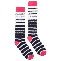 Joules Fabfluffy Supersoft socks