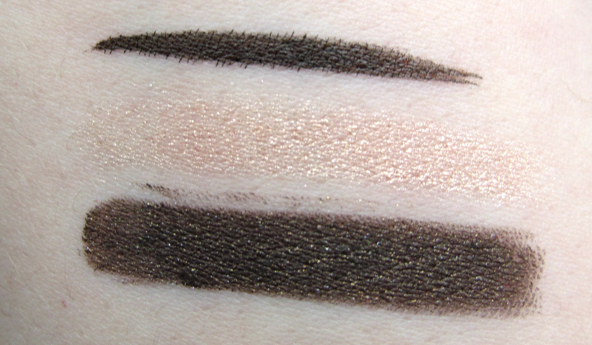 Eye swatches