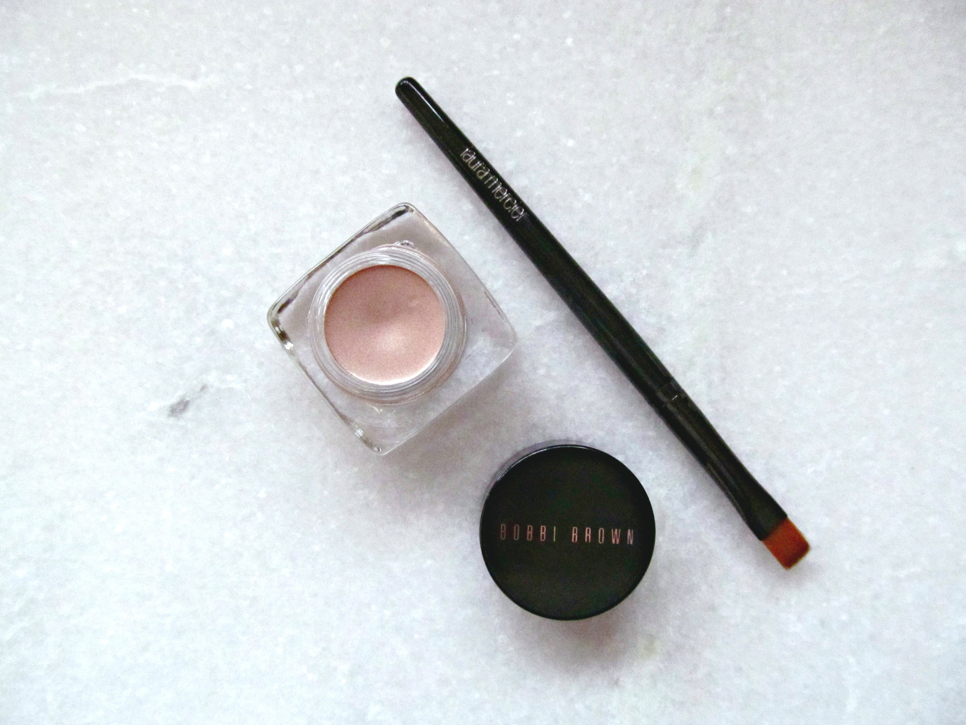 Bobbi Brown Long wear Cream Shadow Nude Beach